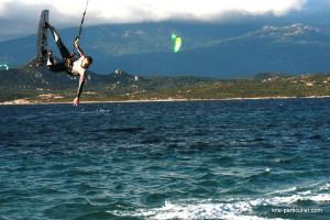 votre instructeur de kitesurf